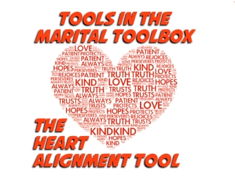 heart alignment