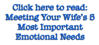 5 emotional needs
